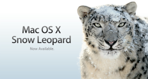 Snow Leopard officially launched today.