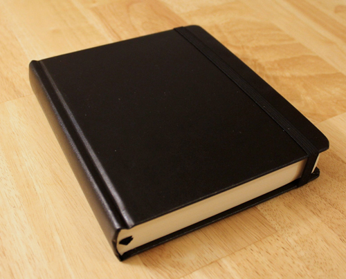 ESV Journaling Bible, cover